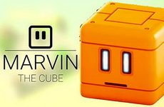 Marvin The Cube