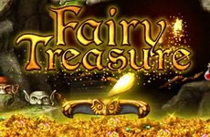 Fairy Treasure - Brick Breaker