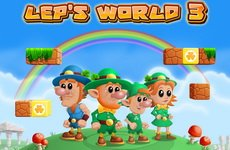 Lep's World 3 Plus