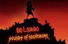 Kiko Loureiro Sounds of Nightmare