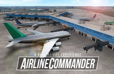 Airline Commander