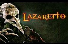 Игра ужасов Lazaretto