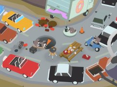 Donut County