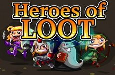 Heroes of Loot