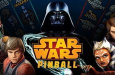 Star Wars Pinball 7