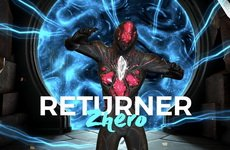Returner Zhero