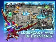 Crystania Wars