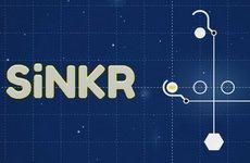 SiNKR: Минималистическая игра