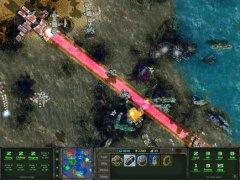 Land Air Sea Warfare RTS