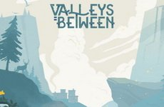 Valleys Between