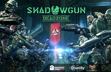 Shadowgun DeadZone PvP Battles