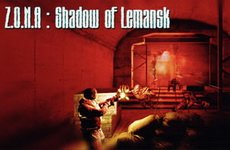Z.O.N.A Shadow of Lemansk