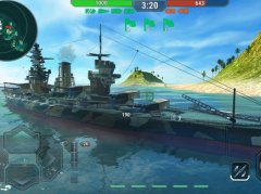 Warships Universe Naval Battle