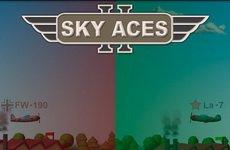 Sky Aces 2