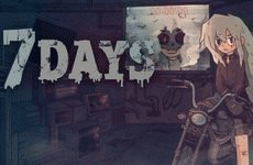 7Days - Decide your story