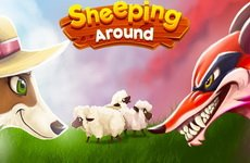 Sheeping Around