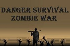 Danger Survival:Zombie War