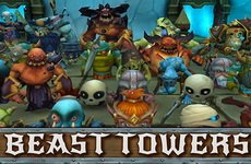 Beast Towers