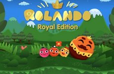 Rolando: Royal Edition