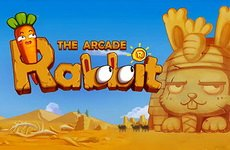 The Arcade Rabbit