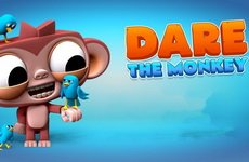 Dare the Monkey: Deluxe