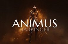 Animus - Harbinger Unpacked