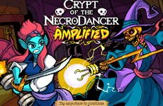 NecroDancer: AMPLIFIED