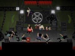 Moshpit - Heavy Metal is war