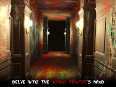 Layers of Fear: 3D Horror Game