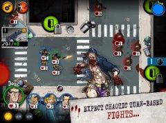 Zombicide: Tactics & Shotguns