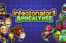 Infectonator 3: Apocalypse