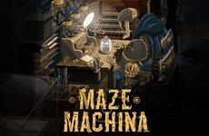 Maze Machina
