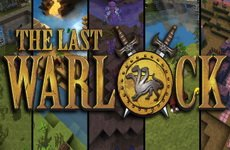 The Last Warlock