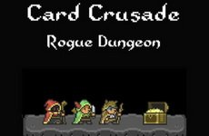 Card Crusade