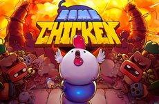 Bomb Chicken