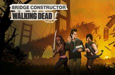 Bridge Constructor: TWD