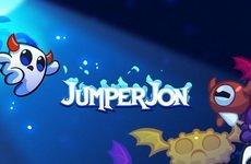 Jumper Jon
