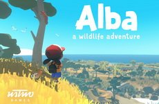 Alba: A Wildlife Adventure