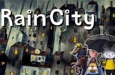 Rain Cit‪y