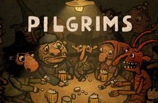 Pilgrims (Пилигримы)