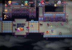 Oceanhorn: Подземелье Хроноса