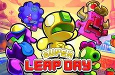 Super Leap Day